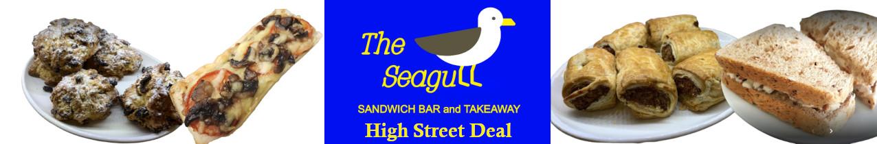 SeaGul Sandwich Bar 1 of 2